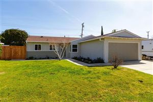 Photo of 2332 WISTERIA Street, Simi Valley, CA 93065 (MLS # 218003107)