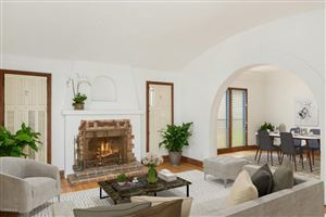 Photo of 4279 CAMPBELL Drive, Los Angeles , CA 90066 (MLS # 218006107)