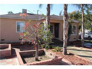 Photo of 11826 PEORIA Street, Sun Valley, CA 91352 (MLS # SR18094107)