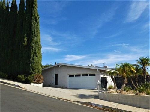 Photo of 12654 DARLA Avenue, Granada Hills, CA 91344 (MLS # SR19272107)