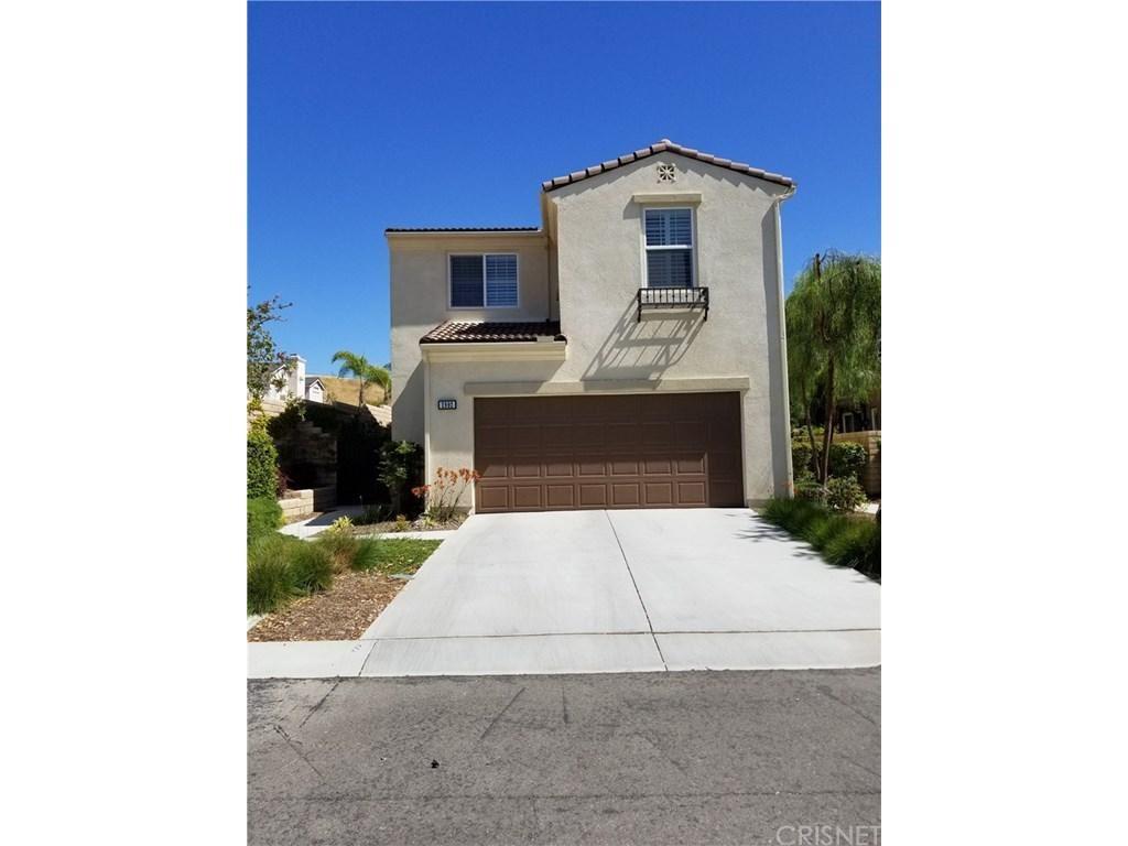 Photo for 2992 PALMERA Lane, Simi Valley, CA 93065 (MLS # SR18116107)