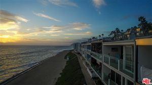 Photo of 11948 BEACH CLUB Way, Malibu, CA 90265 (MLS # 18334108)