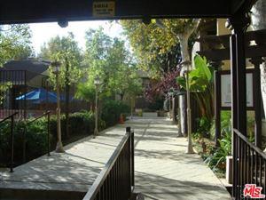 Photo of 18350 HATTERAS Street #257, Tarzana, CA 91356 (MLS # 18366108)