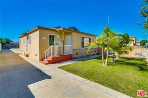 Photo of 13317 DOTY Avenue, Hawthorne, CA 90250 (MLS # 18399108)