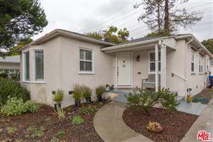 Photo of 4174 JASMINE Avenue, Culver City, CA 90232 (MLS # 19435108)