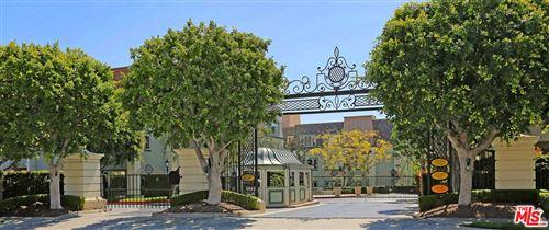 Tiny photo for 10124 EMPYREAN Way #201, Los Angeles , CA 90067 (MLS # 19535108)