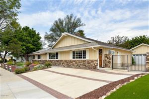 Photo of 163 West JANSS Road, Thousand Oaks, CA 91360 (MLS # 218009108)