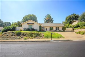 Photo of 554 LYNWOOD Street, Thousand Oaks, CA 91360 (MLS # 218012108)