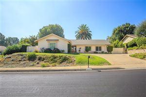 Photo of 554 LYNWOOD Street, Thousand Oaks, CA 91360 (MLS # 218012108)