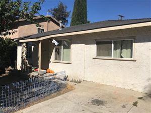 Photo of 345 COMSTOCK Drive, Ventura, CA 93001 (MLS # 219009108)
