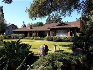 Photo of 6809 SULTANA Avenue, San Gabriel, CA 91775 (MLS # 818001108)