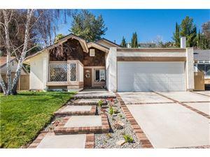 Photo of 27931 SYCAMORE CREEK Drive, Valencia, CA 91354 (MLS # SR18065108)