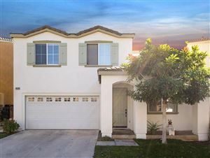 Photo of 1436 NORTON Street, Oxnard, CA 93033 (MLS # 218013109)