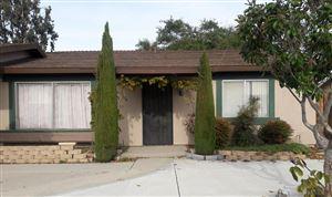 Photo of 251 JUNEAU Place, Oxnard, CA 93036 (MLS # 218015109)