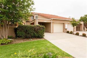 Photo of 11871 COURTNEY Lane, Moorpark, CA 93021 (MLS # 219007109)