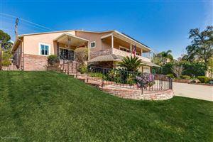 Photo of 3307 PARK VISTA Drive, Glendale, CA 91214 (MLS # 818001109)