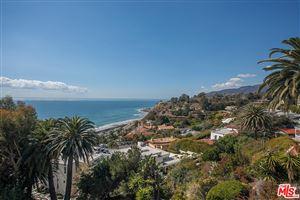 Photo of 315 North LAS CASAS Avenue, Pacific Palisades, CA 90272 (MLS # 18321110)