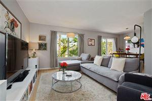 Photo of 425 IDAHO Avenue #1, Santa Monica, CA 90403 (MLS # 18324110)