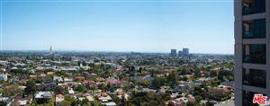 Photo of 10724 WILSHIRE #1410, Los Angeles , CA 90024 (MLS # 18335110)