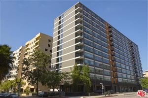 Photo of 3460 7TH Street #1411, Los Angeles , CA 90005 (MLS # 18337110)