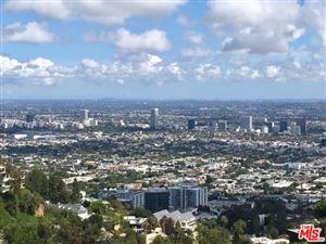 Photo of 1570 HASLAM Terrace, Los Angeles , CA 90069 (MLS # 19463110)