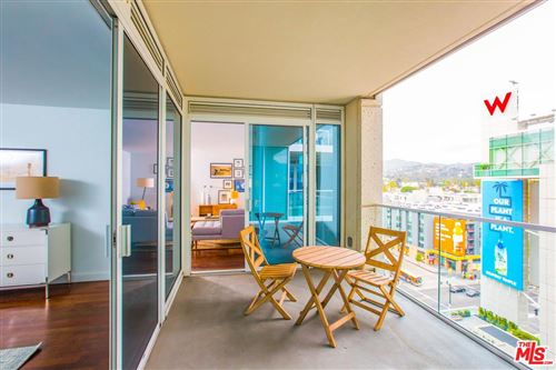 Photo of 6250 HOLLYWOOD #11D, Los Angeles , CA 90028 (MLS # 19498110)