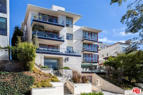 Photo of 870 HAVERFORD Avenue #403, Pacific Palisades, CA 90272 (MLS # 20551110)
