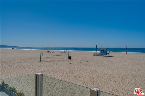 Photo of 3711 OCEAN FRONT Walk #2, Marina Del Rey, CA 90292 (MLS # 20561110)