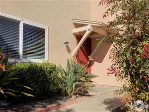 Photo of 30551 CANWOOD Street, Agoura Hills, CA 91301 (MLS # 218002110)