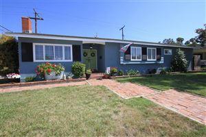 Photo of 120 ELIOT Street, Santa Paula, CA 93060 (MLS # 218007110)