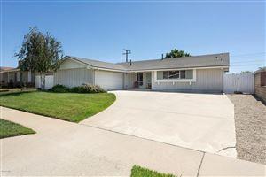 Photo of 1758 EUCLID Avenue, Camarillo, CA 93010 (MLS # 218012110)