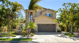 Photo of 3046 WHITE ROCK Road, Camarillo, CA 93012 (MLS # 218013110)