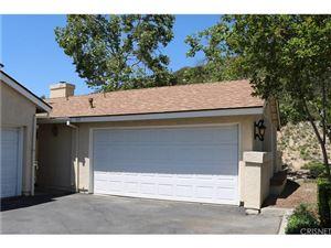 Photo of 22940 BANYAN Place #317, Saugus, CA 91390 (MLS # SR18117110)