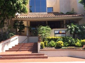 Photo of 8180 MANITOBA Street #103, Playa Del Rey, CA 90293 (MLS # SR18185110)