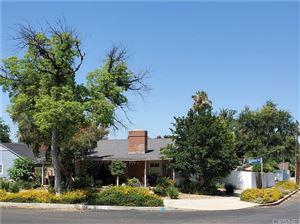 Photo of 7123 TEXHOMA Avenue, Lake Balboa, CA 91406 (MLS # SR19170110)