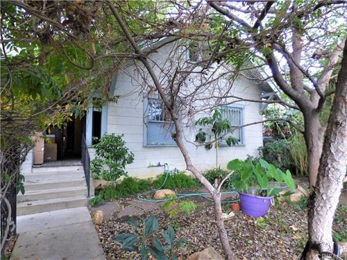 Photo of 1217 North NORMANDIE Avenue, Hollywood, CA 90029 (MLS # SR19268110)
