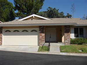 Photo of 26448 OAK HIGHLAND Drive, Newhall, CA 91321 (MLS # 218012111)