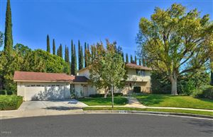 Photo of 3574 WELLSTON Court, Simi Valley, CA 93063 (MLS # 218014111)