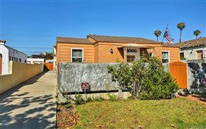Photo of 3950 HURON Avenue, Culver City, CA 90232 (MLS # SR19204111)