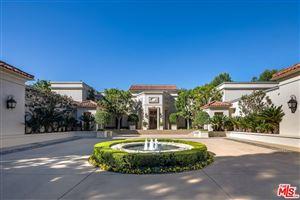 Photo of 9434 CHEROKEE Lane, Beverly Hills, CA 90210 (MLS # 18319112)
