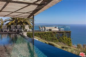 Photo of 3217 SUMAC RIDGE Road, Malibu, CA 90265 (MLS # 18336112)