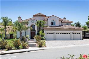 Photo of 12464 PALMER Drive, Moorpark, CA 93021 (MLS # 18385112)