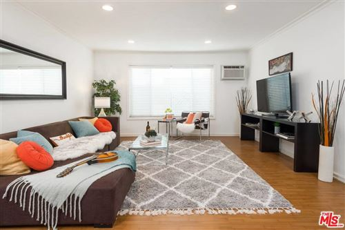 Photo of 645 WESTMOUNT Drive #202, West Hollywood, CA 90069 (MLS # 20540112)