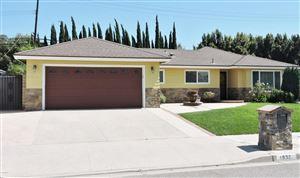 Photo of 1832 MARCO Drive, Camarillo, CA 93010 (MLS # 218011112)