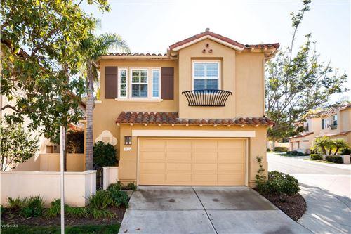 Photo of 1121 CORTE RIVIERA, Camarillo, CA 93010 (MLS # 220002112)