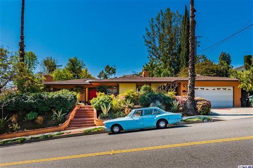 Photo of 1460 East GLENOAKS Boulevard, Glendale, CA 91206 (MLS # 320001112)