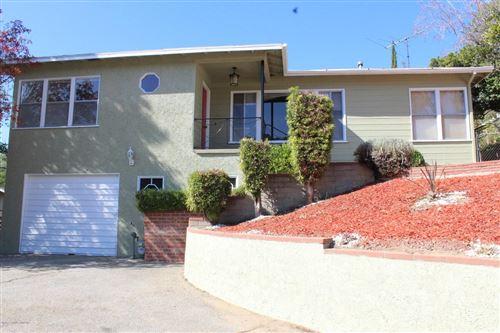 Photo of 1365 BRIXTON Road, Pasadena, CA 91105 (MLS # 819005112)