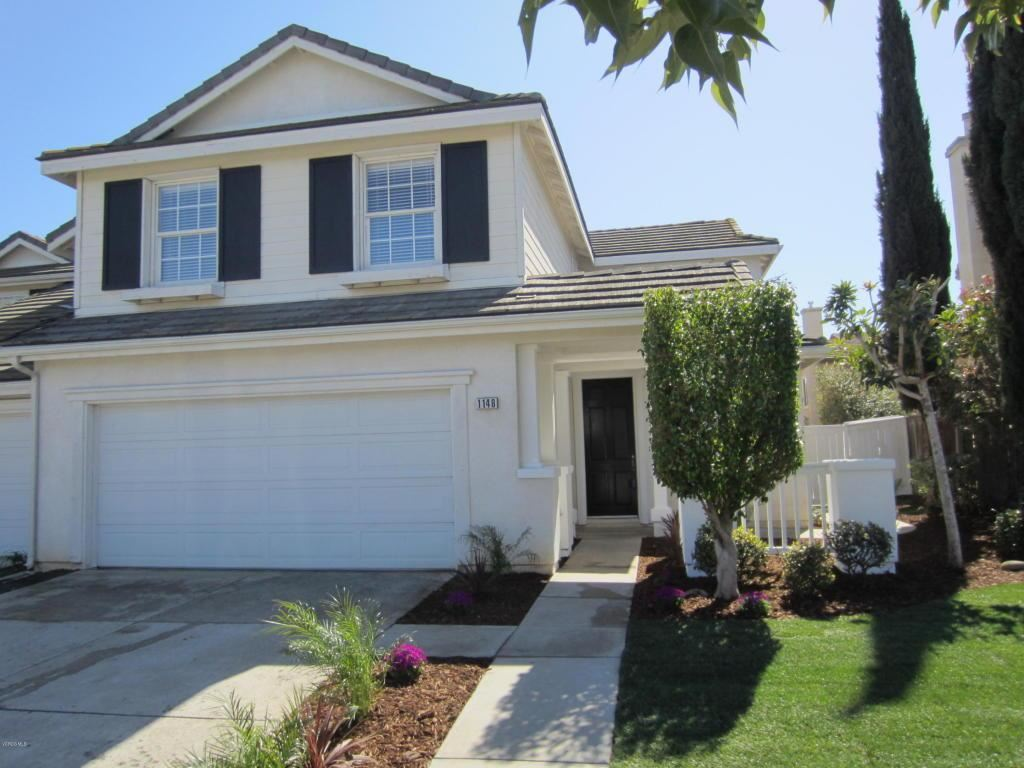 Photo for 1148 VAQUERO Circle, Oxnard, CA 93030 (MLS # 218002112)
