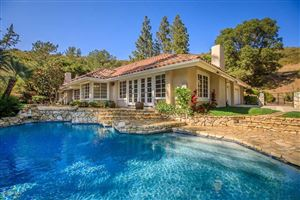 Photo of 4263 ARROWHEAD Circle, Westlake Village, CA 91362 (MLS # 218007113)