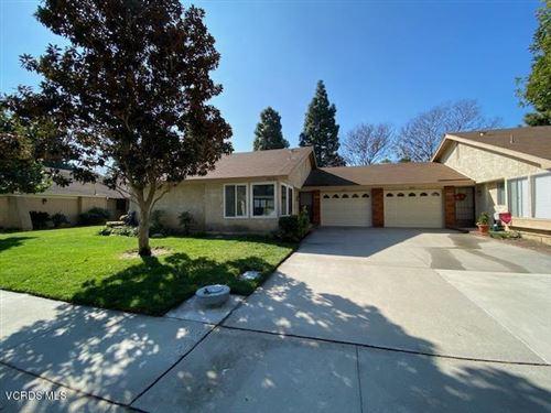 Photo of 15121 VILLAGE 15, Camarillo, CA 93012 (MLS # 220002113)